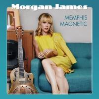 Soul Singer Morgan James Announces US Tour Dates