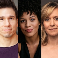 Judges Announced For BroadwayWorld's Next on Stage: Dance Edition- Win $1000 for Char Photo