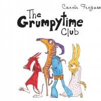 Carrie Ferguson's 'The Grumpytime Club' Will Release June 11 Photo