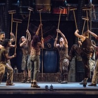 STOMP, The International Percussion Sensation, To Play San Francisco's Geary Theater