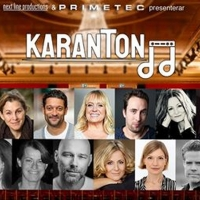 LIVE STREAM CONCERT KARANTON TO SUPPORT THE PEOPLE BEHIND THE STAGE at Vasateatern Photo