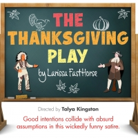 WAM Theatre Announces Cast of THE THANKSGIVING PLAY Photo