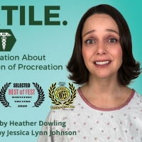 FERTILE Comes to A Virtual Audience via Streamfest at Whitefire Theatre Photo