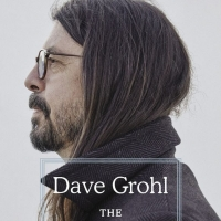 Dave Grohl to Publish New Book With Dey Street Books Photo