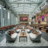 Newly Renovated ROOF On TheWit To Throw Lavish NYE Monte Carlo Party Photo