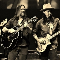 The Allman Betts Band Announce Full Lineup For ALLMAN FAMILY REVIVAL