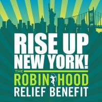 Lin-Manuel Miranda, Barbra Streisand, Idina Menzel, Ben Platt, and More Set For Robin Photo