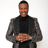 Chris Tucker is Heading to the Providence Performing Arts Center Photo