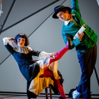 NYU Skirball Co-presents the Digital Tour of THE FLYING LOVERS OF VITEBSK Photo