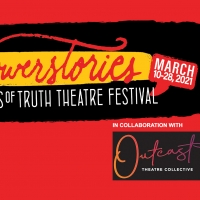 BWW Feature: SUBMISSIONS WANTED FOR INAUGURAL 2021 VOICES OF TRUTH THEATRE FESTIVAL a Photo