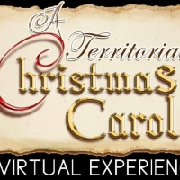 Pollard Theatre Company Presents A Virtual Production A TERRITORIAL CHRISTMAS CAROL Photo