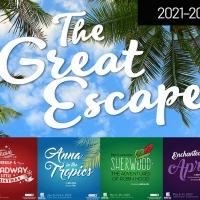 2021-2022 SEASON ANNOUNCEMENT | MainStage Irving-Las Colinas Photo