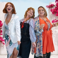 MAMMA MIA is Coming to the Athens Theatre Photo