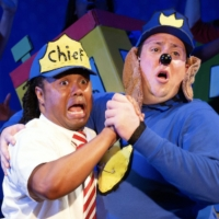 Paper Mill Playhouse Announces Children's Theater Lineup Photo