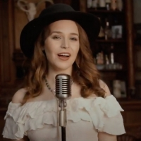 BWW Exclusive: Nina Herzog Releases Music Video for 'Lean Into Me'