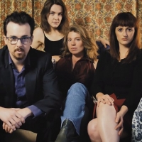 Shanley's Wicked Dark Comedy WHERE'S MY MONEY? Coming To Melbourne Photo