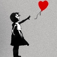 THE ART OF BANKSY EXHIBITION - THE GIRL WITH RED BALLOON Announced In Sydney