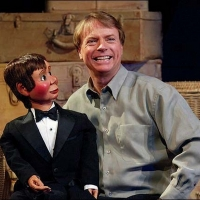BWW Previews: Tony Award Winner Jay Johnson Will Headline 'Jay Johnson & Friends (Rea Photo