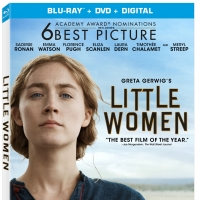 LITTLE WOMEN Sets March 10 Digital Release Date