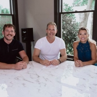 Trevor Rosen Signs Worldwide Publishing Deal With Twelve6 Entertainment Photo