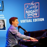 VIDEO: Joshua Turchin's THE EARLY NIGHT SHOW Releases New Episode Featuring Cast Members From FROZEN & More