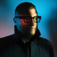 Greg Dulli's Debut Solo Album RANDOM DESIRE is Out Now