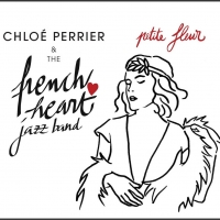 A True Musical Citizen Of The World, Revered French Jazz Chanteuse Chloe' Perrier Re Photo