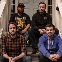 American Thrills Release Sophomore EP 'Old Things' Photo