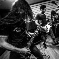 Locked In Release New 'The Solemn Leap' EP Photo