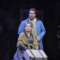 BWW Review: MANON LESCAUT at War Memorial Opera House Photo