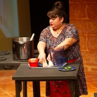 BWW Review: Pollyanna Reveals Texas Cultural History With THE TEXAS CHILI QUEENS Photo