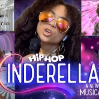 Second Extension of HIP HOP CINDERELLA - A NEW MUSICAL Announced Photo