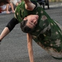 Mark DeGarmo Dance Presents Virtual Salon Performance June 3 Photo