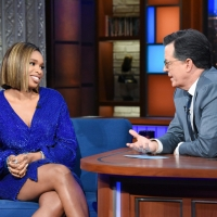 VIDEO: Jennifer Hudson Explains the Plot of CATS to Colbert on THE LATE SHOW