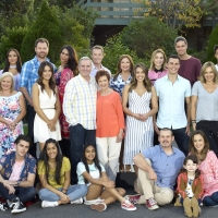 Australian Soap Opera Neighbours Resumes Filming, with Added Safety Measures