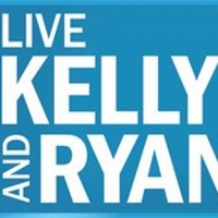 RATINGS: LIVE WITH KELLY AND RYAN Builds for the 2nd Straight Week in Total Viewers t Photo