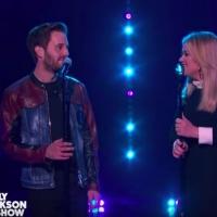 VIDEO: Ben Platt And Kelly Clarkson Sing An Original Arrangement of 'Make You Feel My Love'