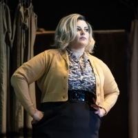 BWW Review: A TASTE OF HONEY, Richmond Theatre