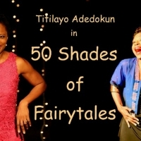 50 SHADES OF FAIRYTALES Comes to The Drama Factory Photo