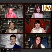 BWW Blog: Bringing Ancient Greek Tragedy to Today's Virtual Stage Photo