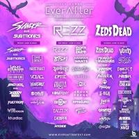 Ever After Music Festival Announces Lineup with REZZ, Zeds Dead, SLANDER, & More!