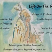 LIFE ON THE REZ to be Presented Via Livestream Photo