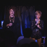 BWW Review: Zachary Clause And Courtney Cowart Kill It In SHERRY AT A FUNERAL at Pangea