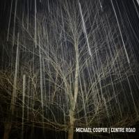 Michael Cooper Takes An Electronic Detour On New Album 'Centre Road' Photo