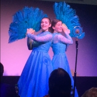 BWW Previews: THIRTY PATEL CONSERVATORY STUDENTS BRING WHITE CHRISTMAS  at Straz Cent Photo