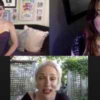 VIDEO: CHECK IN FROM AWAY Chats With International COME FROM AWAY Cast Members Photo