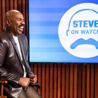STEVE ON WATCH Renewed for Season Two Photo
