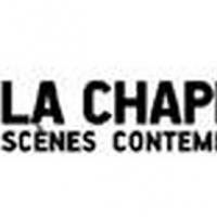 BESIDE Announced At La Chapelle