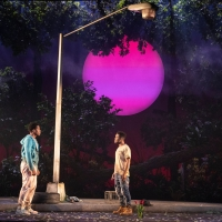 BWW Review: Broadway's Day of Reckoning Has Arrived with PASS OVER Photo