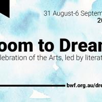 Brisbane Writers Festival Announces ROOM TO DREAM Photo